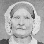 Betsey Elizabeth (Haswell) McMillan