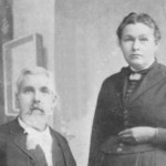Arthur Charles McMillan and Rebecca Cheevers