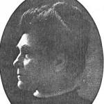 Ida Mae (Ferris) Waterman