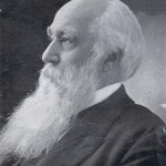 Rev. Andrew McMillan
