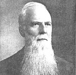 Rev. William Harrison McMillan