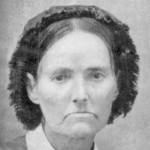 Mary (McMillan) Stevens