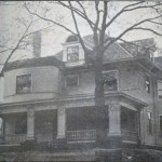 Horace Greely McMillan Residence