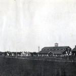 Lakewood Farm Buildings