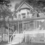 'Vi-Lo-Ra' Summer Home of William F. McMillan