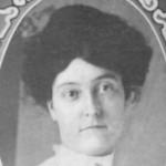 Bernice Mabel Alcorn