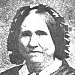 Mary Arnott (McMillan) Sowers
