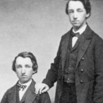 Edward & Thomas Maxwell