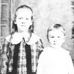 Lydia & Margaret Oviatt